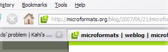 Nový Firefox 3 může oslovit dyzajnem